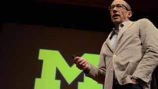 Twitter's Costolo at U-M Event